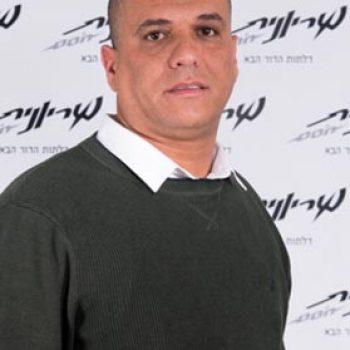 אנואר כיאל - מנהל סניף עכו נהריה שריונית חסם