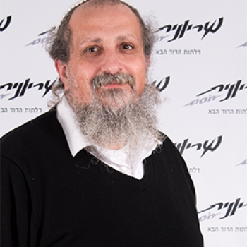 אליהו כהן - מנהל מכירות שריונית חסם